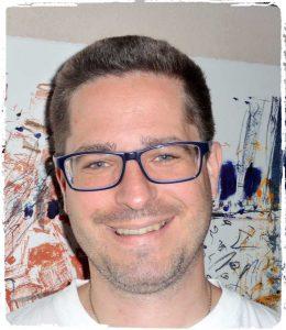 Florian Krenstetter Psychotherapeut