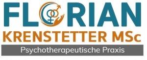 Psychotherapeut Florian Krenstetter MSc