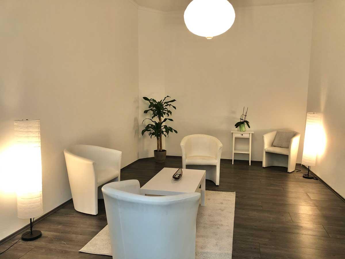 Psychotherapeutisch Praxis Baden bei Wien