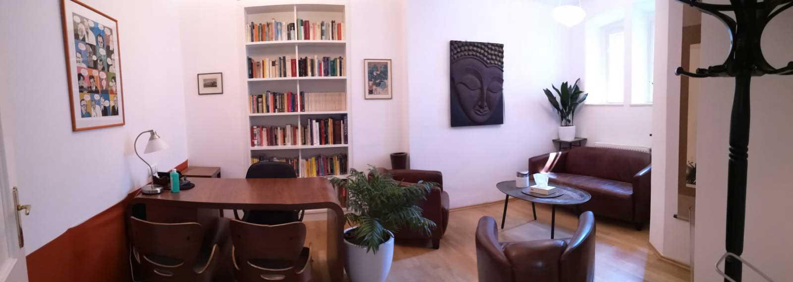 Psychotherapeutische Praxis Wien