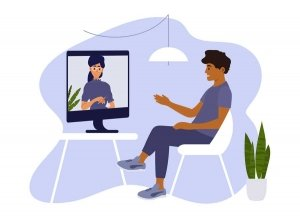 Psychotherapie Online